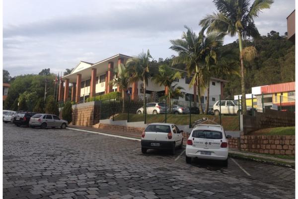 Fórum Ituporanga/SC – Reforma Parcial